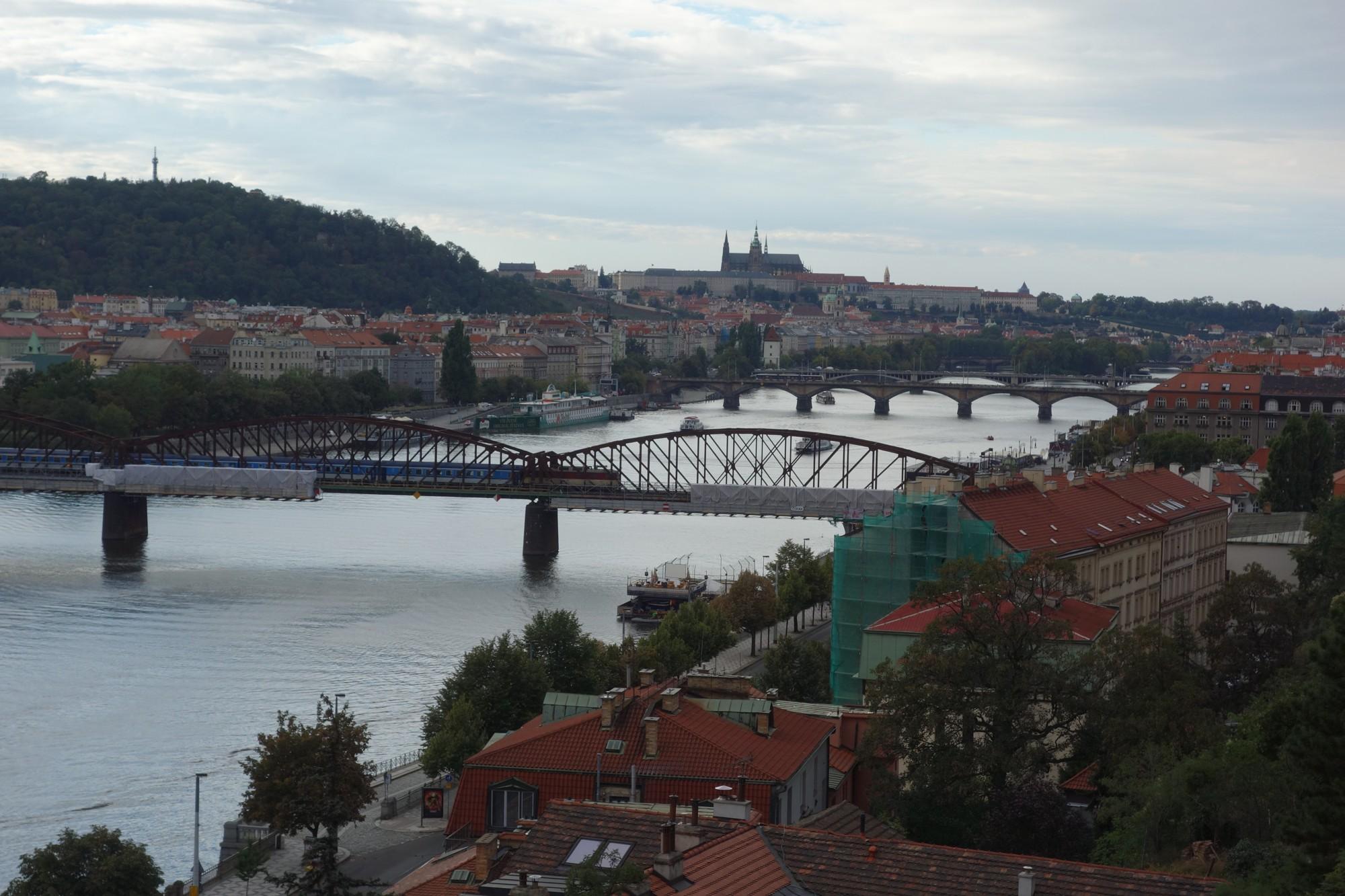 Vyjádření: Nechci, aby vládli Praze lidi s malým morálním kreditem a bez politické autority