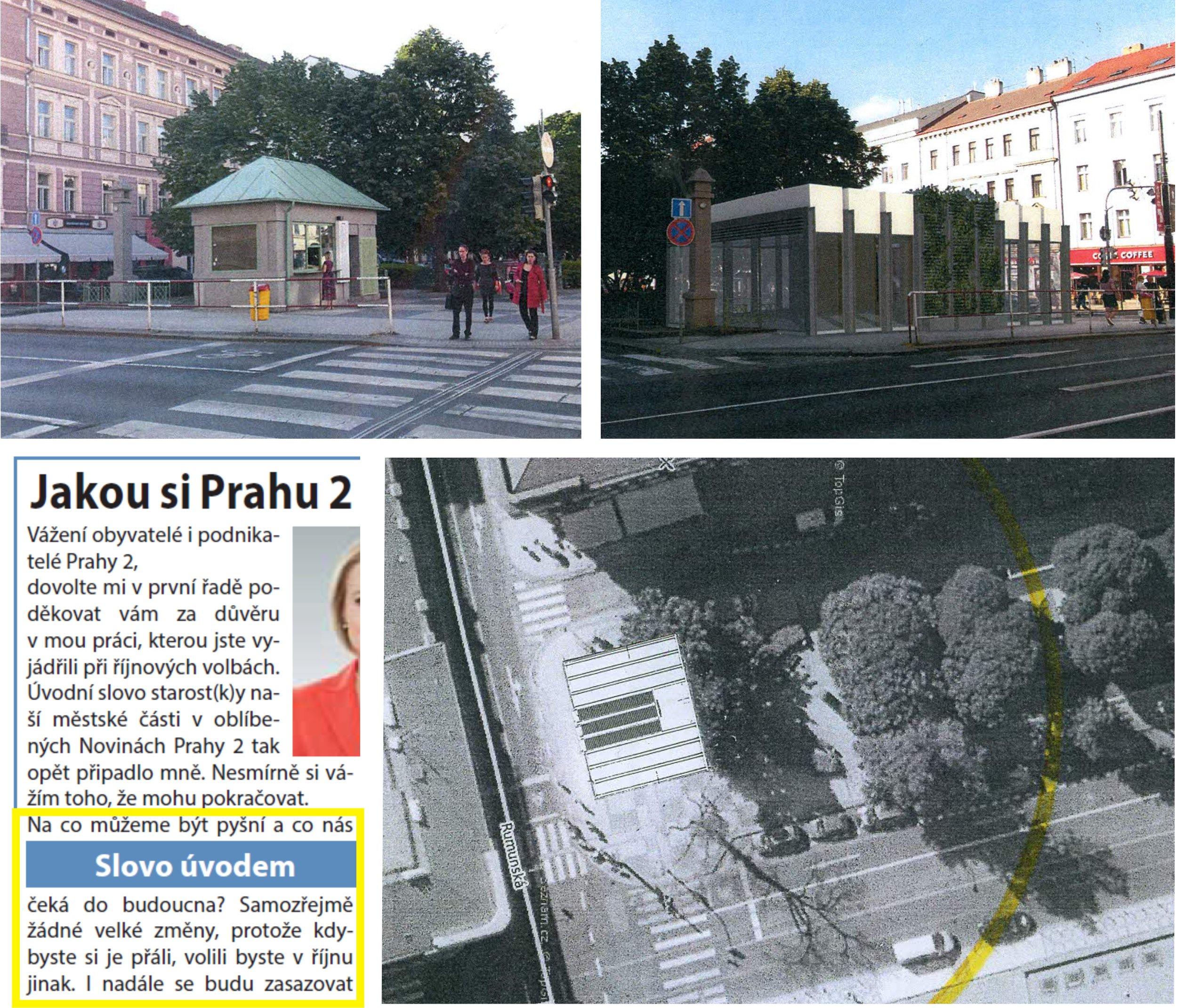 Ohlednutí za prvním zastupitelstvem Prahy 2